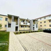 BEDES - PRENÁJOM   Moderný 3 izbový byt s 2 balkónmi v novostavbe