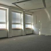 Prenájom kancelárie 65 m2 Bytčická ulica