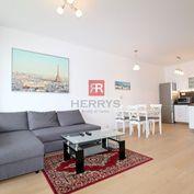 HERRYS - Na prenájom 2 izbový byt s garážou v Panorama City
