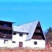 Chata -penzión Banská Bystrica predaj
