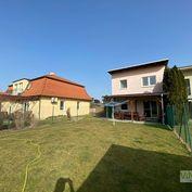 Bývanie na vidieku 5 izb. RD Hamuliakovo