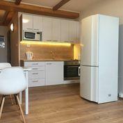 Invest & Real   Na prenájom kompletne novo-rekonštruovaný 1,5 izb. byt - Štúrova