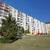 PRENÁJOM, 1-izbový byt, Poprad, Novomeského