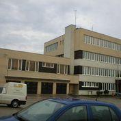 PRENÁJOM administratívne a skladové priestory