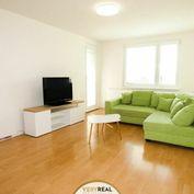 Priestranný 3-izbový byt