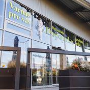 Odstúpenie priestorov zabehnutej reštaurácie ,,Do popuku'' v novostavbe, širšie centrum BB