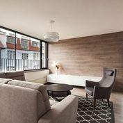 BA Dunajská - luxusný 5-izbový byt 294,37 m2 (4x terasa).