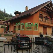 Predaj lukratívneho rodinného domu Snežnica ( 025-12-MACHa)