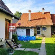 EXKLUZÍVNE na predaj rodinný dom  vo Vištuku