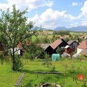 Veľký rodinný dom v obci Hybe na predaj
