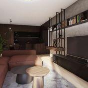 2i byt v projekte Pod Zábrehom II /A2.07