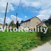 Na predaj byt v lukratívnej časti na ulici Janka Kráľa so záhradkou