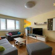 JKV REAL | Ponúkame na predaj 4i byt na sídl. Zapotôčky v Prievidzi