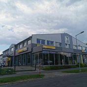 Prenajmem kancelárske priestory v širšom centre Popradu