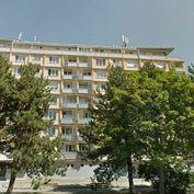 3 izb. byt - Bratislava III - Nové mesto - Kyjevská ulica