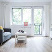 HERRYS - Na prenájom útulný 2 izbový byt v novostavbe STEIN 2
