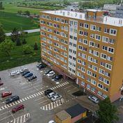 REZERVOVANÝ - Krásny 3 izb. byt, Nová Šaca, 65 m2 a 8m loggia, 8p., kompletne rek.