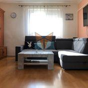 FOX - EXKLUZÍVNE * 3 izbový rodinný dom so samostatnou bytovou jednotkou na pozemku * Šelpice * veľk