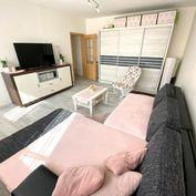 Na predaj útulný 2 izbový byt v Dubnici nad Váhom