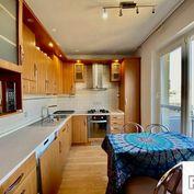 Prenajmeme 3 - izbový byt, Žilina - Bulvár, A. Bernoláka, R2 SK.