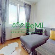 Krásny 3-izbový byt na Sekčove ID 043-113-TAKa