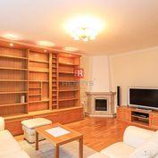 HERRYS - Na prenájom priestranný 3 izbový byt vo vyhľadávanej lokalite Ružinova