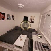 1.izb.byt-RUŽÍNSKA ul,zrekonštruovaný, 23m2