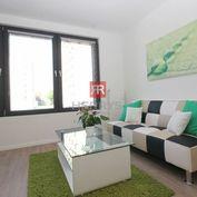 HERRYS - Na prenájom štýlový klimatizovaný 2izb byt v novostavbe MILETIČOVA 60
