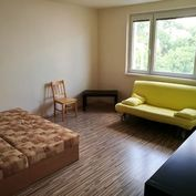 1 izbový byt v Bratislave na Mozartovej ulici