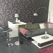 3- izbový byt na Exnárovej ulici v mestskej časti Ružinov