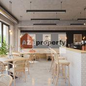 Ponúkame na predaj obchodný priestor v novom projekte ARTCENTRO na Majoránovej ulici
