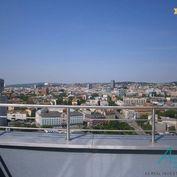 Najkrajšie bývanie v Glórii , dispozične na1, 4i byt s gar.box., 21p