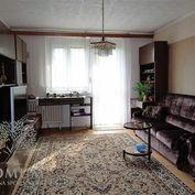 71m2 3i byt v Nové Mesto n/V, ul. Javorinská, 2x balkón, pivnica