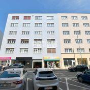 VEĽKOMETRÁŽNY 2i byt, REKONŠTRUKCIA, KLÍMA, CENTRUM, Dunajská ulica