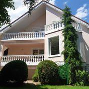 6-izbový rodinný dom na Sitine