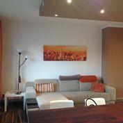 CASMAR RK - Hálkova ulica pri ViVO! - Moderný 2 - izbový byt - 53m2