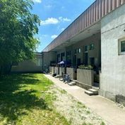 MIDPOINTREAL: Ponúkame na predaj garsónky/nebytové priestory v meste Bratislava-Vajnory ul.Rybničná.