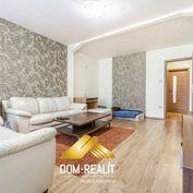 DOM-REALÍT ponúka priestranný 2 izbový byt v skvelej lokalite na ulici Československých Parašutistov