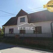 Rodinný dom Žilina - Trnové