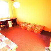 Na prenájom3 izbový byt s balkónom, Trnava, ul. V. Clementisa