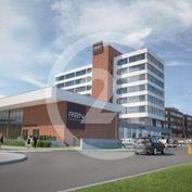 Ponuka exkluzívnych priestorov pre reštauráciu a kongresovú sálu v business centre R2N
