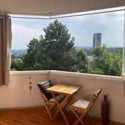 3 izbový byt s terasou a skvelou orientáciou