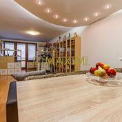 TOP PONUKA-  predaj 3 izb  bytu  v centre Bratislavy s výhľadom na bratislavský hrad.