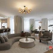 Exkluzívny 4 izbový byt na predaj Banská Bystrica, dvakrát taký pekný