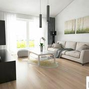 Predáme novostavbu 2+kk izbového bytu, Bytča, R2 SK.