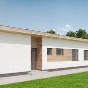 EXKLUZÍVNE!! Novostavba 4-i rodinného domu, Moravský Svätý Ján