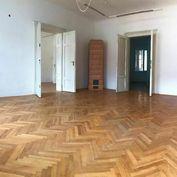 NA PRENÁJOM: Priestor s veľkou výmerou 120 m2 priamo v centre