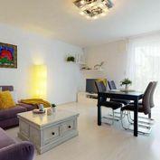 Novostavba 4-izb. bungalovu v Malom raji