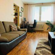 3-izbový byt| 64,55 m2 | GALANTA |