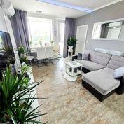 Predaj pekného bytu po rekonštrukcii  s veľkou loggiou a šatníkom v Bratislave